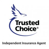 Trusted Choice Independent Agent logo Insurance coverage
