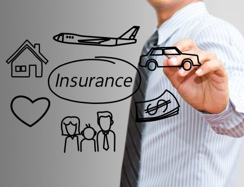 Getting Your Insurance Squared Away
